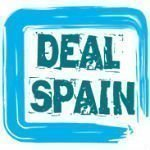 Código promocional Deal Spain