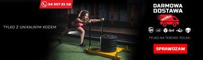 Muscle Power kod rabatowy