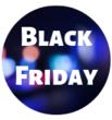 Скидки до 80% только в Black Friday!