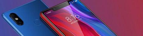 Акции Xiaomi