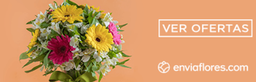 Cupón Envia flores <year>