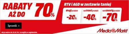 Media Markt promocje - <month>