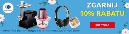 Carrefour promocje
