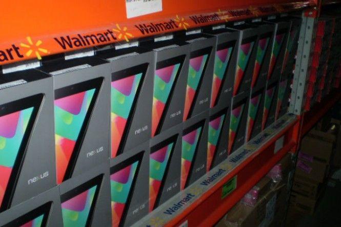 walmart tablets