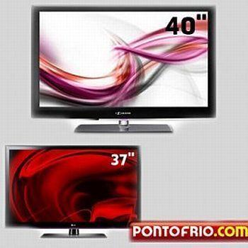 ponto frio tv