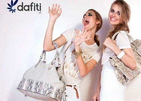 614ddc38e Dafiti mantiene actualizado su stock con las últimas tendencias de la moda  que lanzan marcas de renombre internacional como Americanino