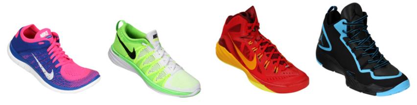 Netshoes tenis