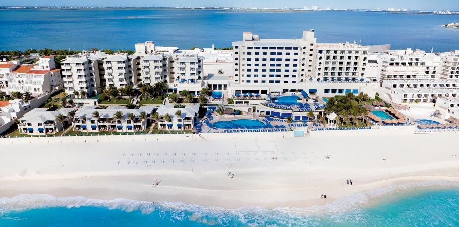 Hoteles Barceló Cancún