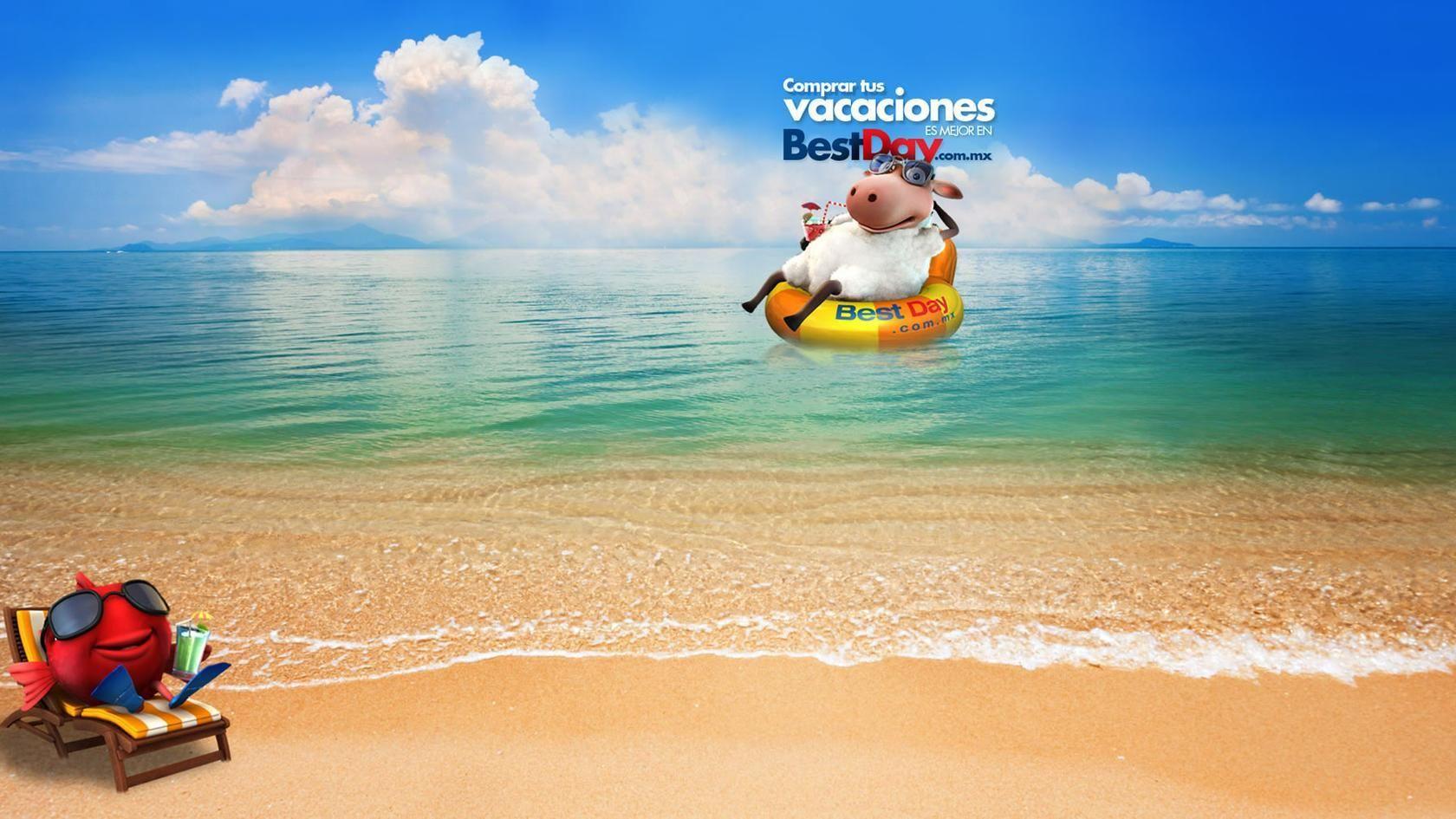 Best Day Cancun