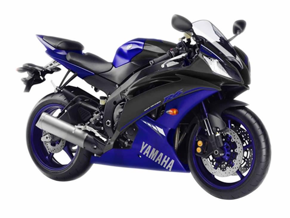 Liverpool motos