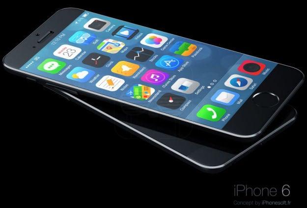 Linio iPhone