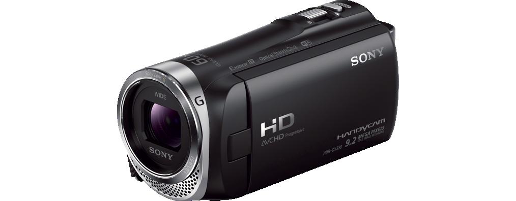 Videocámaras Sony