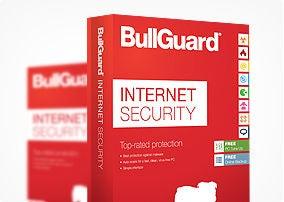 Ofertas Bullguard