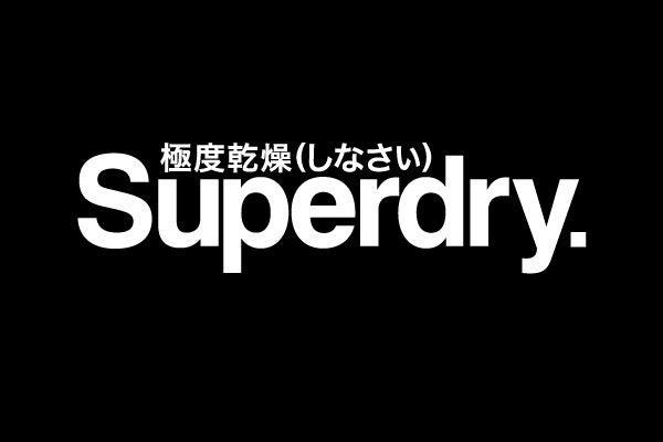 Ofertas SuperDry