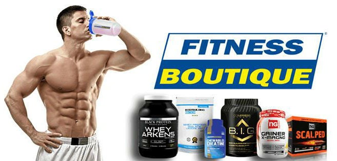 Ofertas Fitness Boutique
