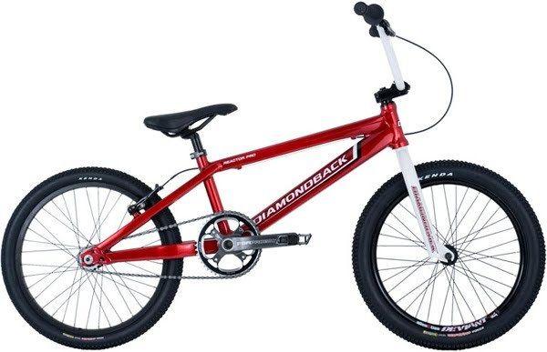 bicicleta bxm