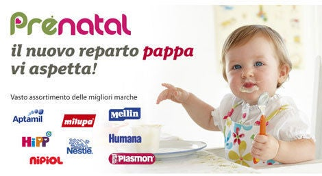Codice Sconto prenatal_volantino_1