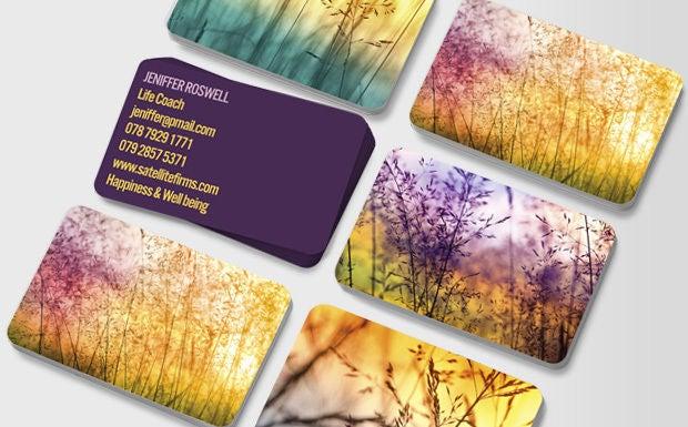 descuentos en tarjetas Vistaprint