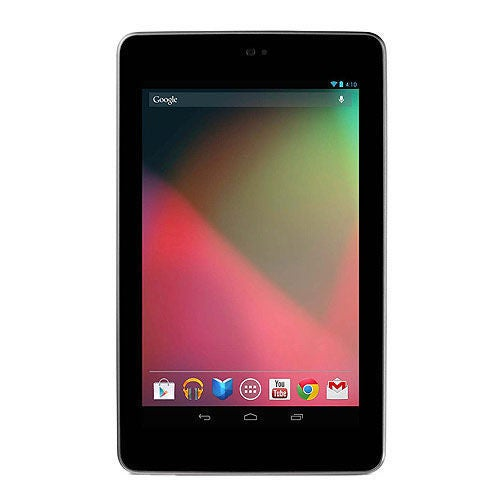 tablet nexus 7 2012