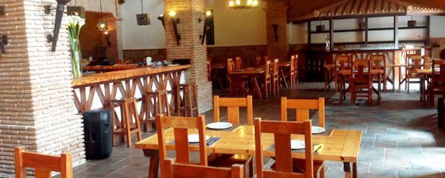 Ofertas restaurantes Málaga