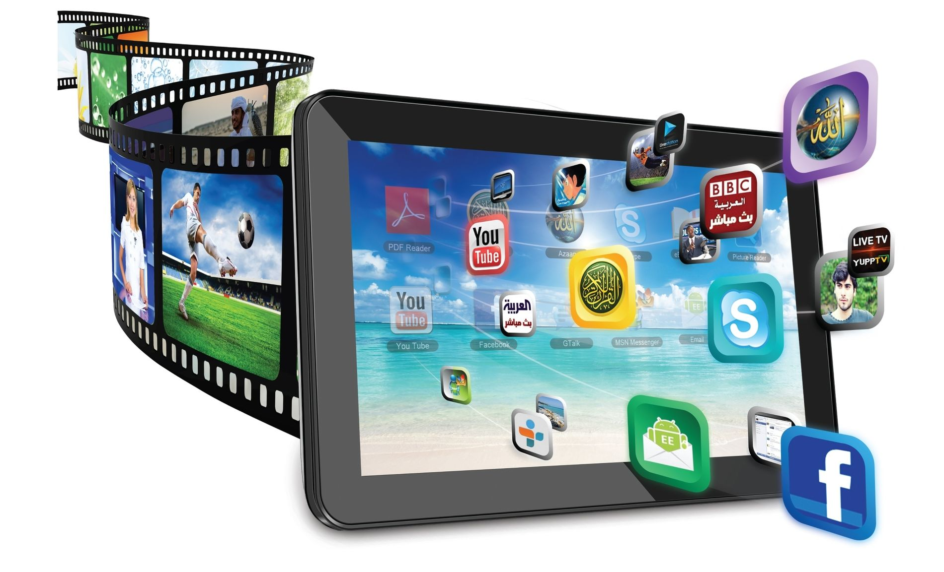carrefour tablet