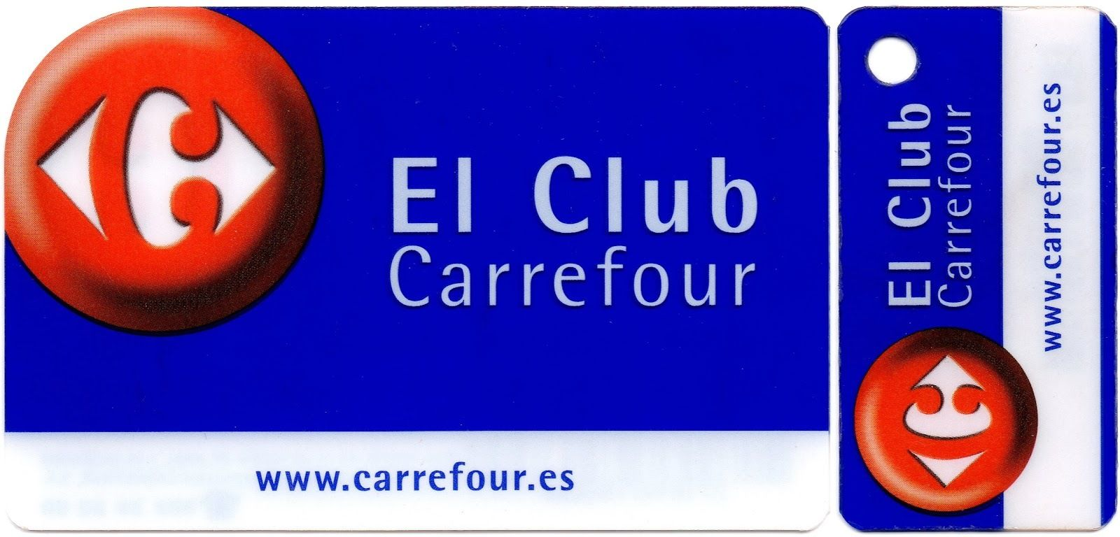 Carrefour pass8