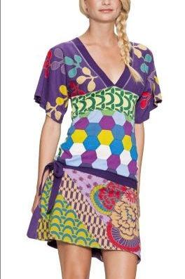 desigual vestidos1
