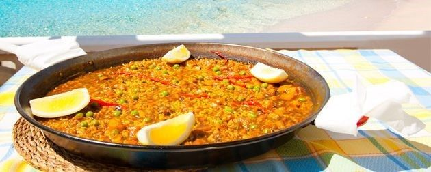 groupalia comida valencia