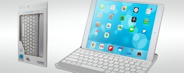 groupalia teclado ipad