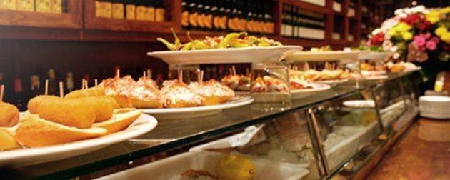 groupalia restaurants barcelona
