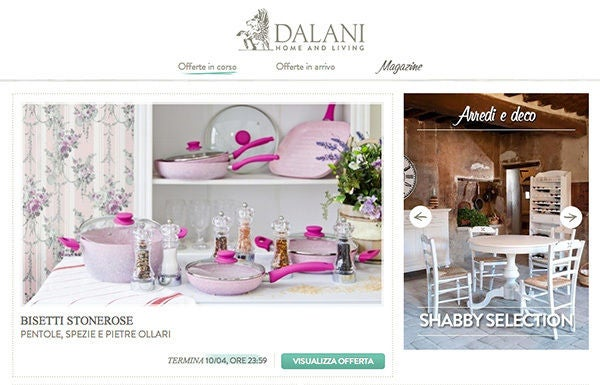 Dalani_Offerte_sconti.com_dalani_home_1