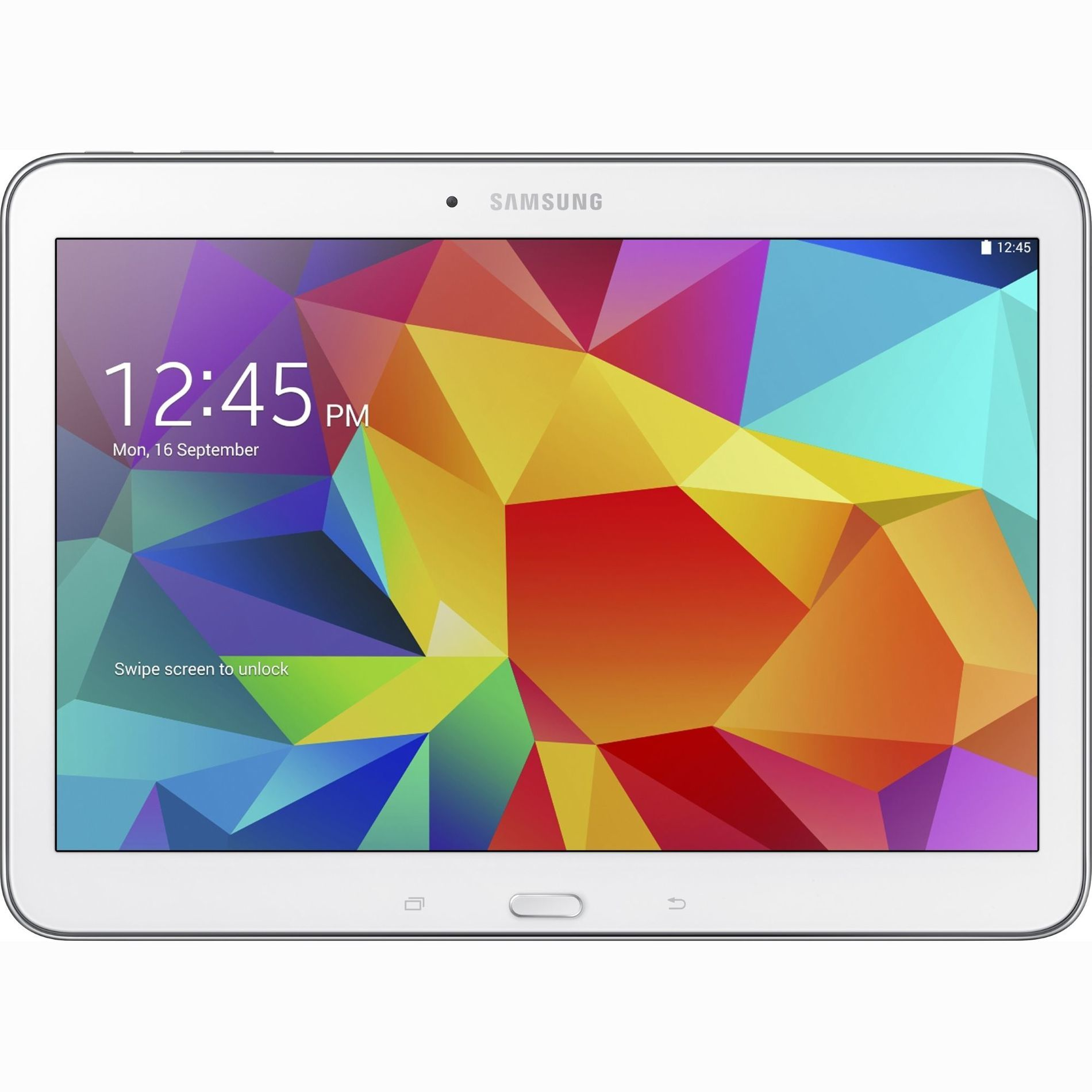 Tablet Samsung Agito