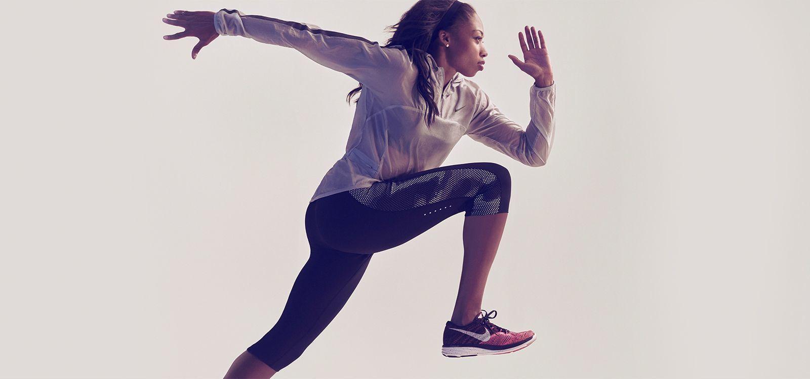 Codigo promocional Nike