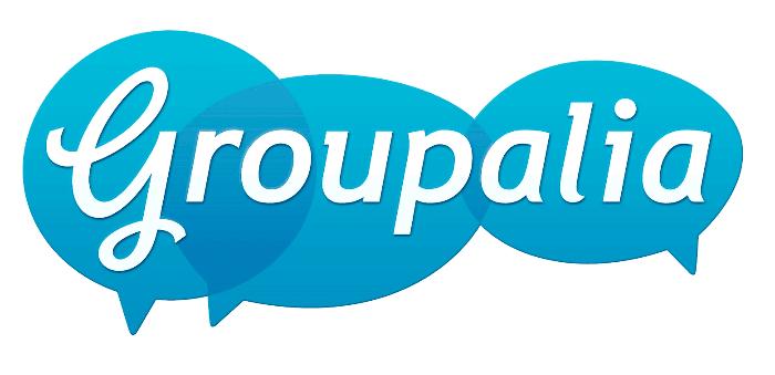 Codice Promozionale Groupalia Sconti.com Logo
