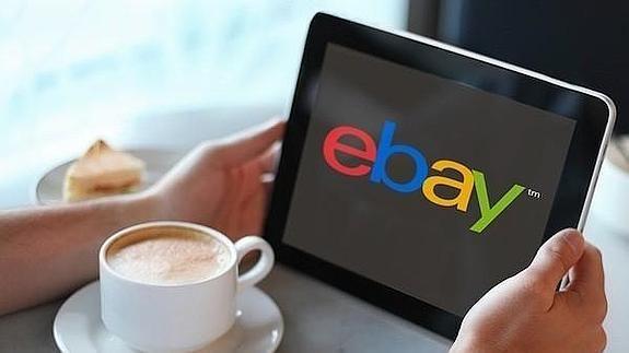 cupon descuento ebay
