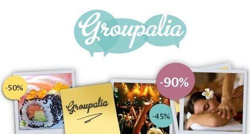 codigo promocional groupalia