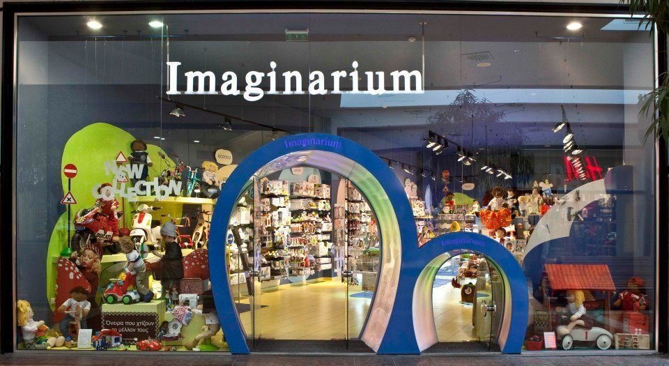 codigo descuento imaginarium
