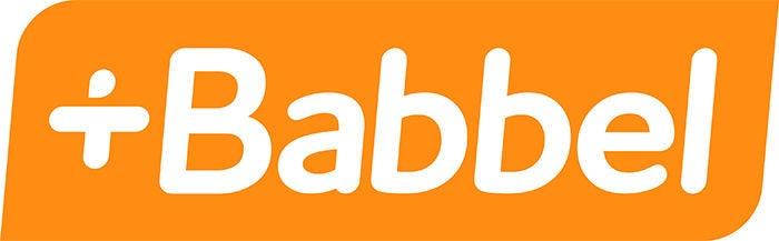 Offerte Babbel Corsi di Lingua Online Logo