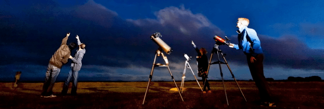 vale telescopiomania