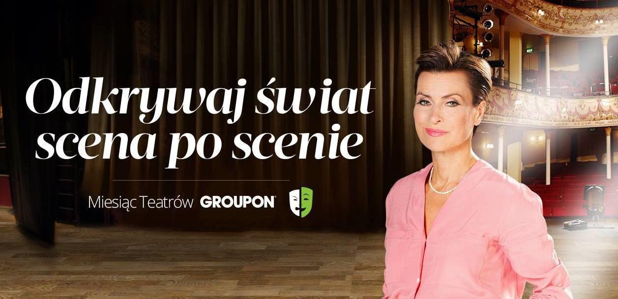Kod rabatowy Groupon