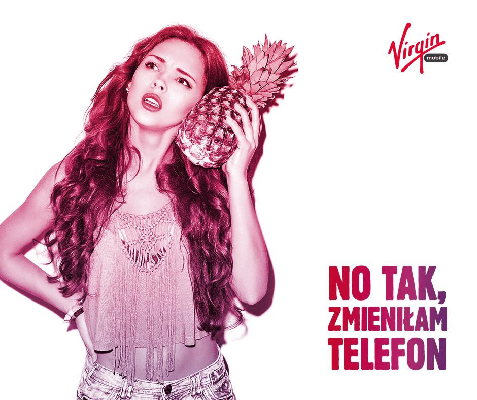 Virgin Mobile promocje
