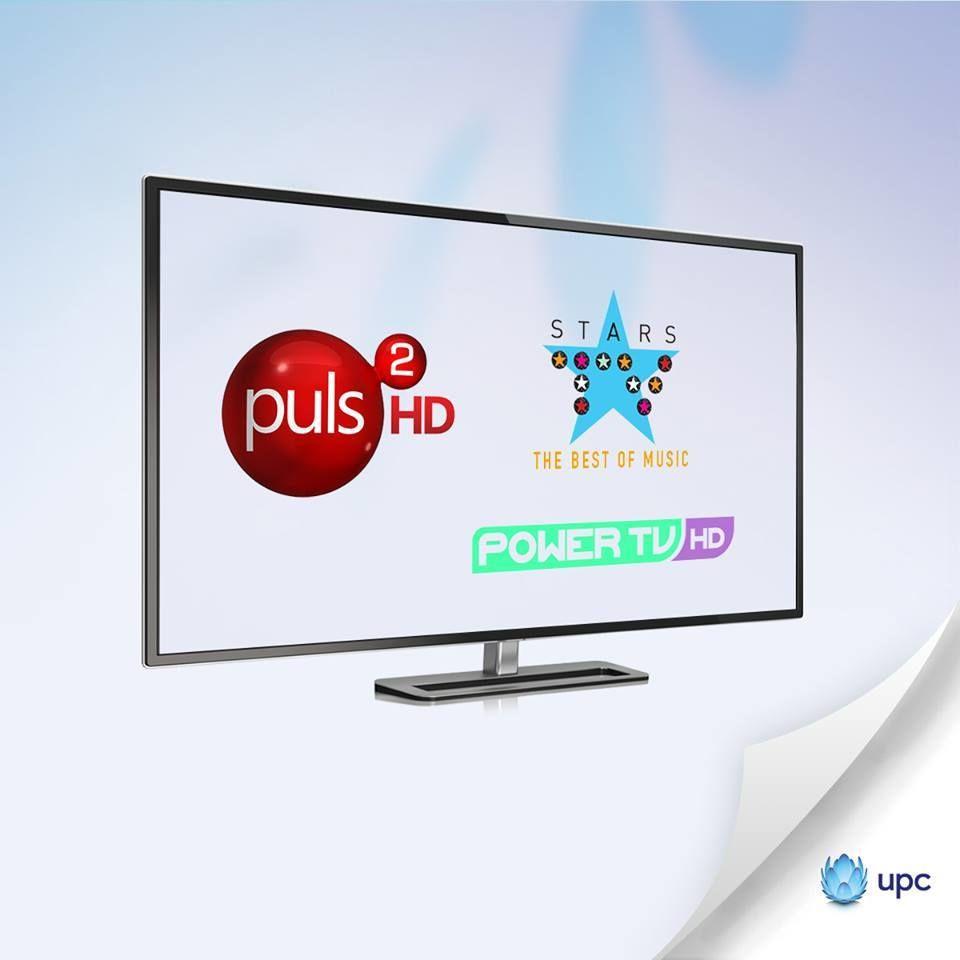 UPC oferta
