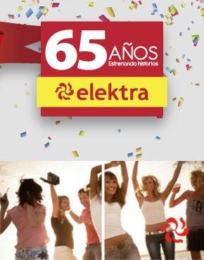 cupones Elektra