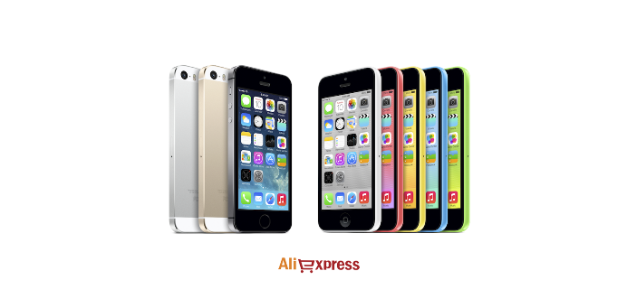 Aliexpress iphone, chinaphonini, smartphone, codicesconto, blackfriday