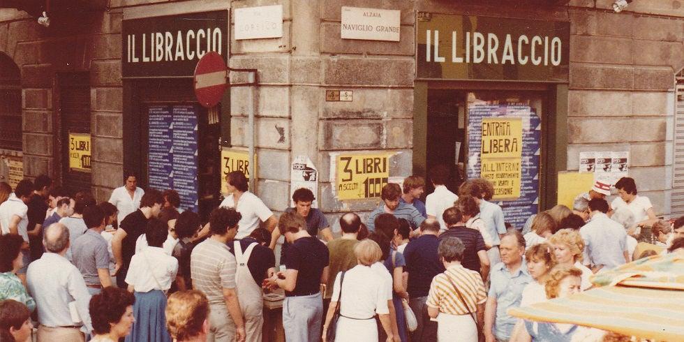 Voucher Libraccio Libreria