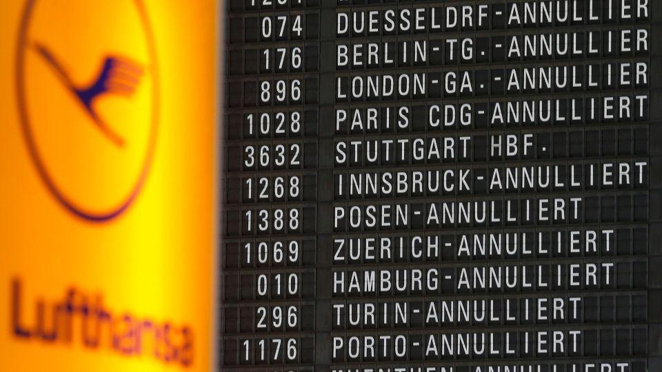 codigo promocional Lufthansa