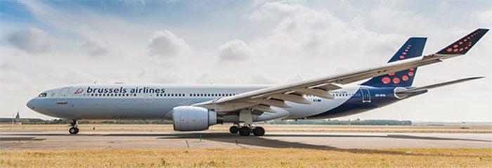 Codice Promozionale Brussels Airlines Aeroplano Sconti.com