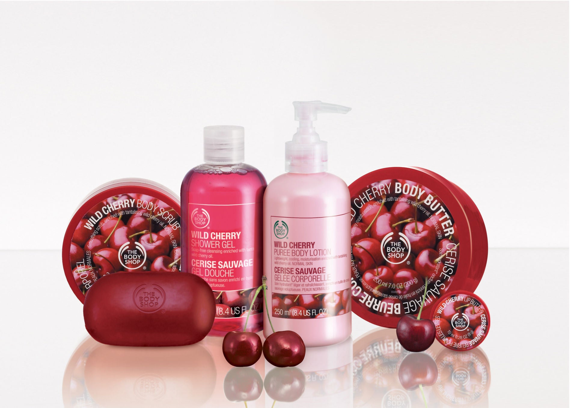 Codigo Descuento the body shop