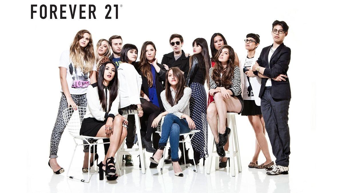 Codigo Descuento Forever 21