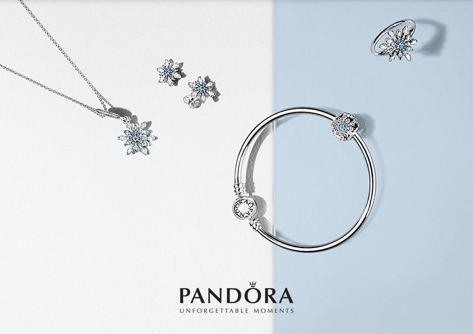 Pandora promocje